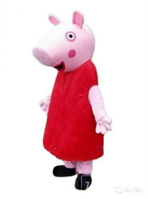 пижама свинка пеппа купить в москве