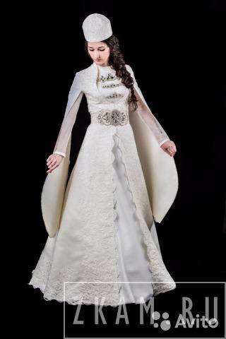 276 Likes, 2 Comments - Свадебные Национальные Платья (@hibi_hibi ... | 480x320